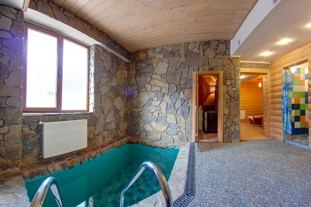 sauna 0395093